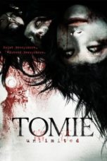Nonton Movie Tomie: Unlimited (2011) Sub Indo