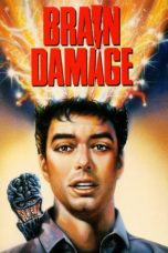 Nonton Movie Brain Damage (1988) Sub Indo