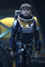 Nonton Movie Lost in Space Season 1 Episode 10 Sub Indo