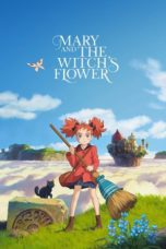 Nonton Movie Mary and the Witch's Flower (2017) Sub Indo
