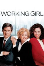 Nonton Movie Working Girl (1988) Sub Indo