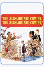 Nonton Movie The Russians Are Coming, the Russians Are Coming (1966) Sub Indo