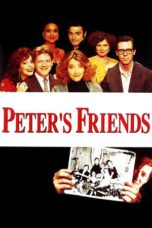 Nonton Movie Peter's Friends (1992) Sub Indo