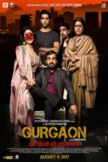 Nonton Movie Gurgaon (2017) Sub Indo
