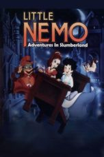 Nonton Movie Little Nemo: Adventures in Slumberland (1989) Sub Indo