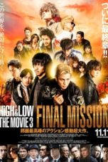 Nonton Movie High & Low: The Movie 3 – Final Mission (2017) Sub Indo