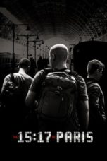 Nonton Movie The 15:17 to Paris (2018) Sub Indo