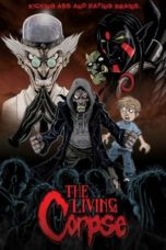 Nonton Movie The Amazing Adventures of the Living Corpse (2012) Sub Indo