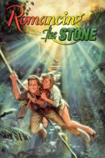 Nonton Movie Romancing the Stone (1984) Sub Indo