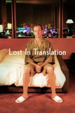 Nonton Movie Lost in Translation (2003) Sub Indo