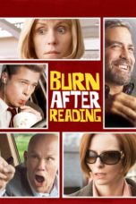 Nonton Movie Burn After Reading (2008) Sub Indo