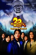 Nonton Movie 20th Century Boys 1: Beginning of the End (2008) Sub Indo