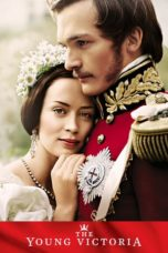 Nonton Movie The Young Victoria (2009) Sub Indo