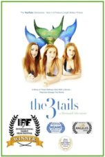 Nonton Movie The3Tails Movie: A Mermaid Adventure (2015) Sub Indo