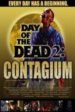 Nonton Movie Day of the Dead 2: Contagium (2005) Sub Indo