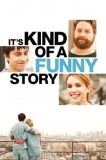 Nonton Movie It's Kind of a Funny Story (2010) Sub Indo