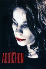 Nonton Movie The Addiction (1995) Sub Indo