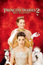 Nonton Movie The Princess Diaries 2: Royal Engagement (2004) Sub Indo