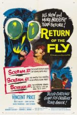Nonton Movie Return of the Fly (1959) Sub Indo