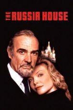 Nonton Movie The Russia House (1990) Sub Indo