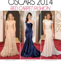 The Oscars 2014: Red Carpet Fashion