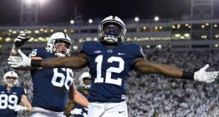 Penn State surprend Ohio State