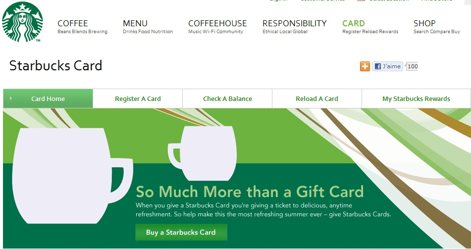 how to add starbucks cards to wallet