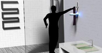 Pure Towel Leobardo Armenta