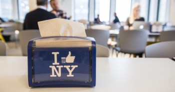 cafeteria facebook new york