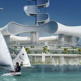 Grand Cancun Eco Island