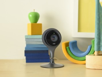 camera intelligente Nest Cam