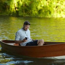 Auto Boat