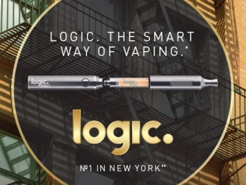 Logic Pro cigarette électronique
