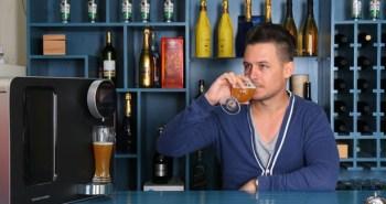 Artbrew machine brassage bière intelligente
