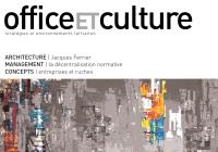 Espace, temps de travail et performance : La qualité de vie au travail