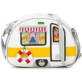 sac caravane