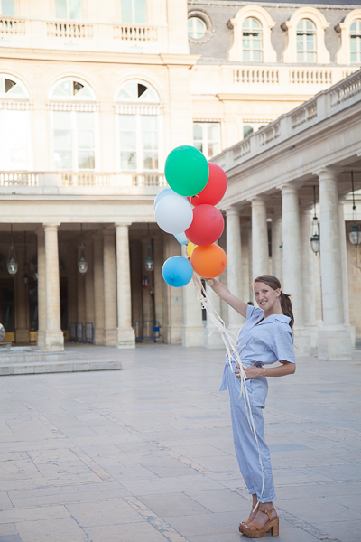 shootingballons