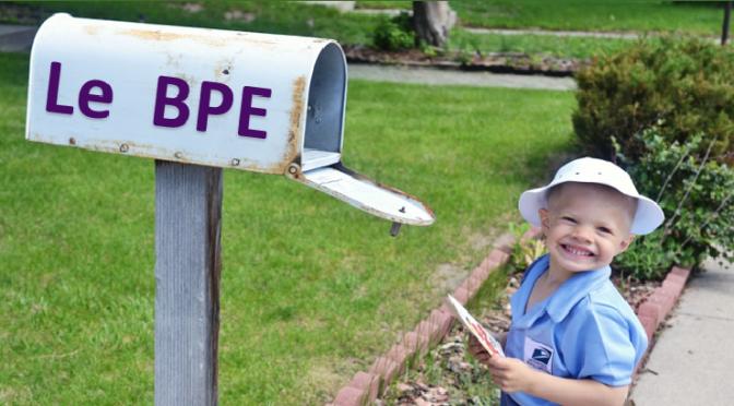 image bpe newsletter