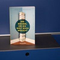 #JDTB16  Juli: Bücher die es nicht gibt