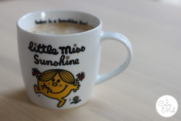 Morning Routine - Little Miss Sunshine