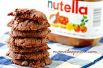 Feature my Food Friday: Introducing Manila Spoon and Her Nutella Cookies