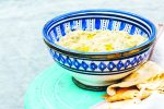 Feature my Food Friday: Introducing Amina Elshafei and her Baba Ghanoush (& a Giveaway)
