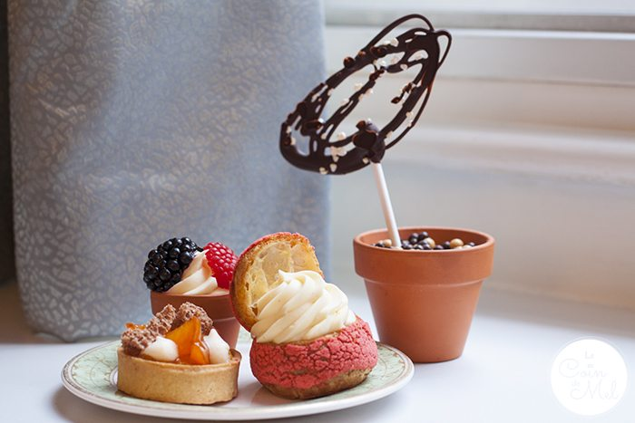 The Afternoon Tea Awards 2016 Go to…