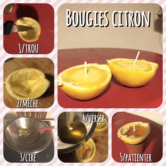Comment recycler des épluchures de citron pour être zéro déchet et minimaliste
