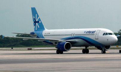 Interjet connaît la plus forte hausse de fréquentation sur les liaisons intérieures selon la Direction générale de l'aviation civile mexicaine