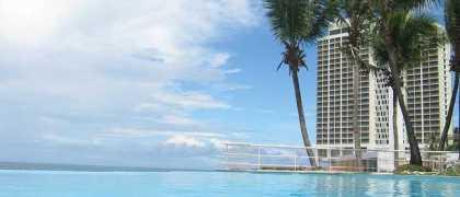 L'hôtel Mercure Salvador Rio Vermelho, propriété du groupe Accor au Brésil.