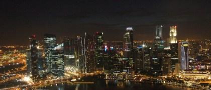 """Singapour occupe la première place du """"Doing Business 2013"""".- Crédits: Flickr/CCommons/LeJournalDeMaman"""