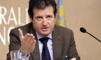 Rueda de prensa del Consell. 20/01/2012.