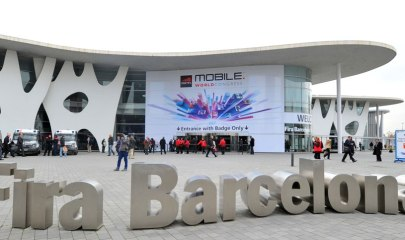 mobile world congress barcelone business france