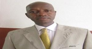 M. Abdoulaye Kaba, Directeur national de la décentralisation
